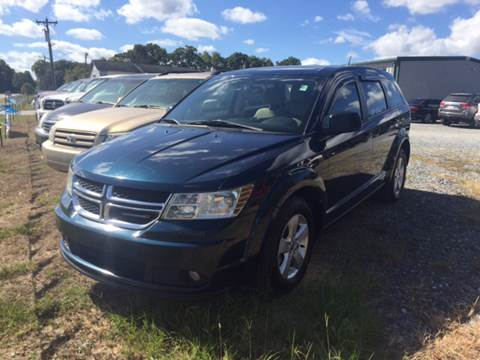 2013 Dodge Journey for sale in Lancaster, SC