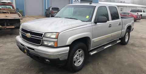 2006 Chevrolet Silverado 1500 for sale in Heath Springs, SC