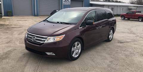 2012 Honda Odyssey For Sale >> Honda Odyssey For Sale In Heath Springs Sc M W Sales Llc