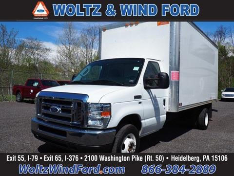 2016 Ford E-Series Chassis for sale in Heidelberg, PA
