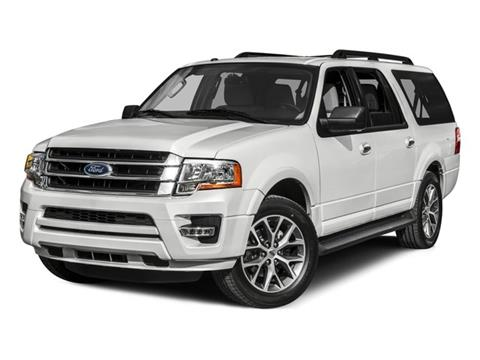 2015 Ford Expedition EL for sale in Heidelberg, PA
