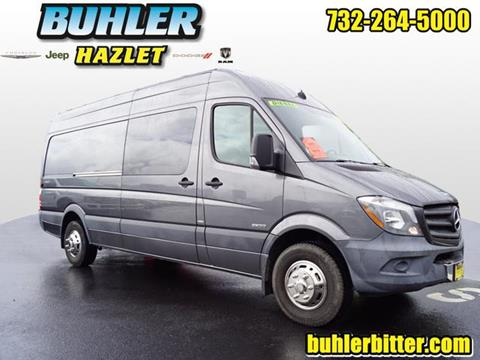 2014 Mercedes-Benz Sprinter Crew for sale in Hazlet, NJ