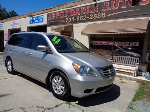 2008 Honda Odyssey for sale in Indian Trail, NC