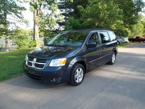 Dodge Grand Caravan For Sale in Leesburg, VA - Nova Auto Sale