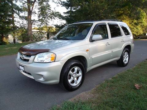 2005 Mazda Tribute for sale in Leesburg, VA
