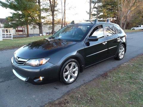 Subaru Impreza Hatchback For Sale >> Subaru Impreza For Sale In Leesburg Va Nova Auto Sale