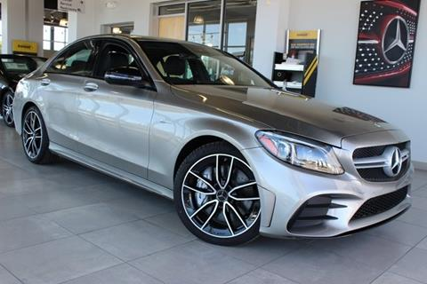 2019 Mercedes-Benz C-Class for sale in San Luis Obispo, CA