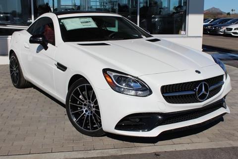 2019 Mercedes-Benz SLC for sale in San Luis Obispo, CA