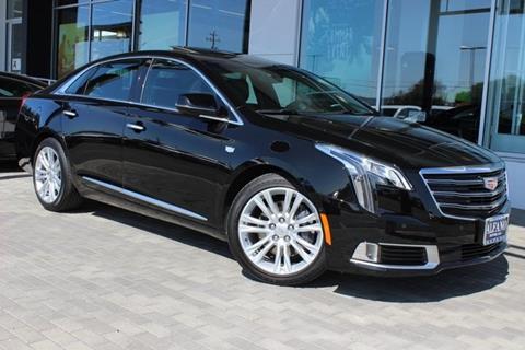 2019 Cadillac XTS for sale in San Luis Obispo, CA