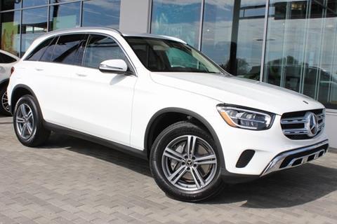 2020 Mercedes-Benz GLC for sale in San Luis Obispo, CA
