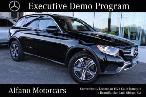 2019 Mercedes-Benz GLC for sale in San Luis Obispo, CA