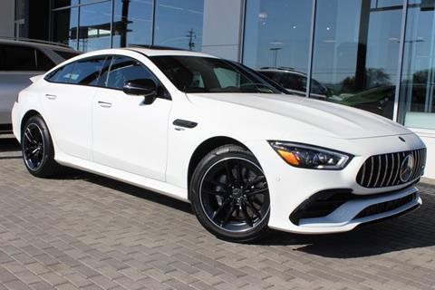 2020 Mercedes-Benz AMG GT for sale in San Luis Obispo, CA