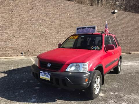 1999 Honda CR-V for sale in Norristown, PA