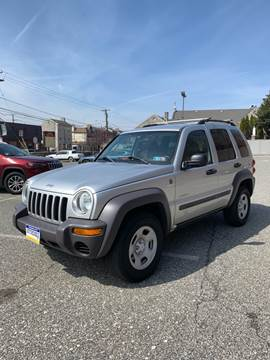 2004 Jeep Liberty for sale in Norristown, PA