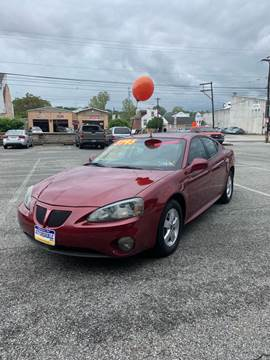 2005 Pontiac Grand Prix for sale in Norristown, PA