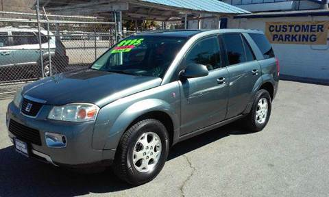 2006 Saturn Vue for sale at Exclusive Car & Truck in Yucaipa CA