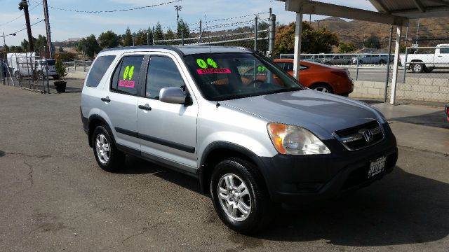 2004 Honda CR-V for sale at Exclusive Car & Truck in Yucaipa CA