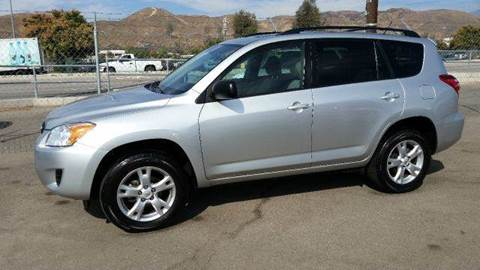 2011 Toyota RAV4 for sale at Exclusive Car & Truck in Yucaipa CA