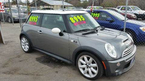 2003 MINI Cooper for sale at Exclusive Car & Truck in Yucaipa CA
