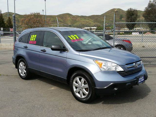 2007 Honda CR-V for sale at Exclusive Car & Truck in Yucaipa CA