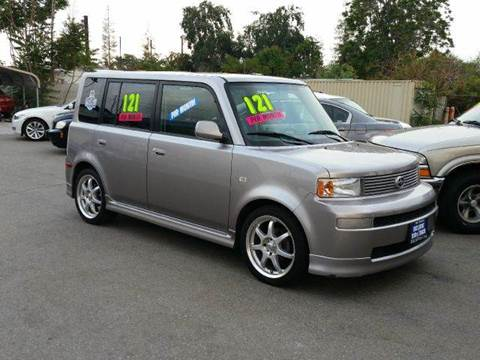 2006 Scion xB for sale at Exclusive Car & Truck in Yucaipa CA