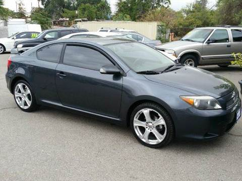 2006 Scion tC for sale at Exclusive Car & Truck in Yucaipa CA