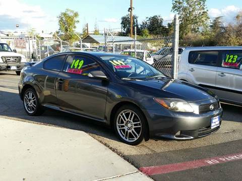 2009 Scion tC for sale at Exclusive Car & Truck in Yucaipa CA
