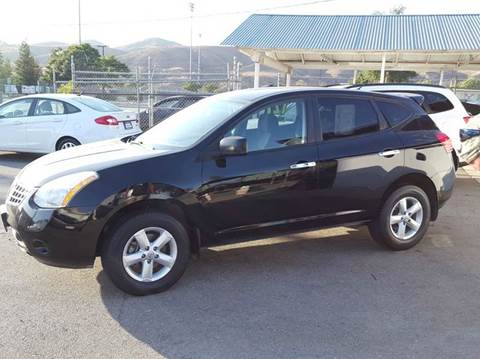 2010 Nissan Rogue for sale at Exclusive Car & Truck in Yucaipa CA
