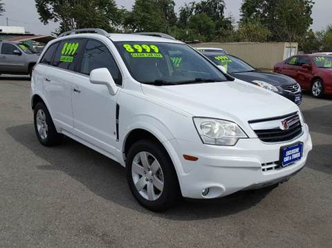 2008 Saturn Vue for sale at Exclusive Car & Truck in Yucaipa CA