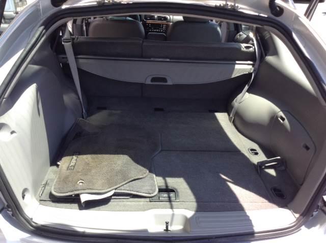 2002 Mercury Sable LS Premium 4dr Wagon - Hanover PA