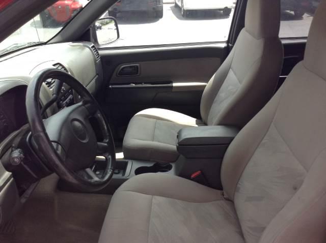 2004 Chevrolet Colorado 4dr Crew Cab Z71 LS 4WD SB - Hanover PA