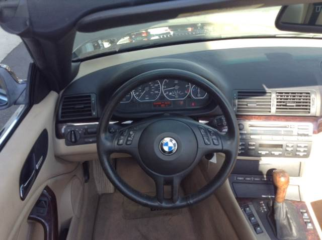 2006 BMW 3 Series 330Ci 2dr Convertible - Hanover PA