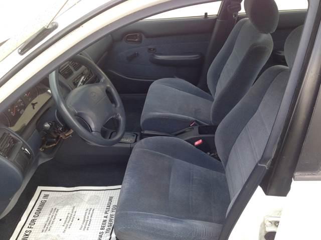 1993 Toyota Corolla DX 4dr Sedan - Hanover PA