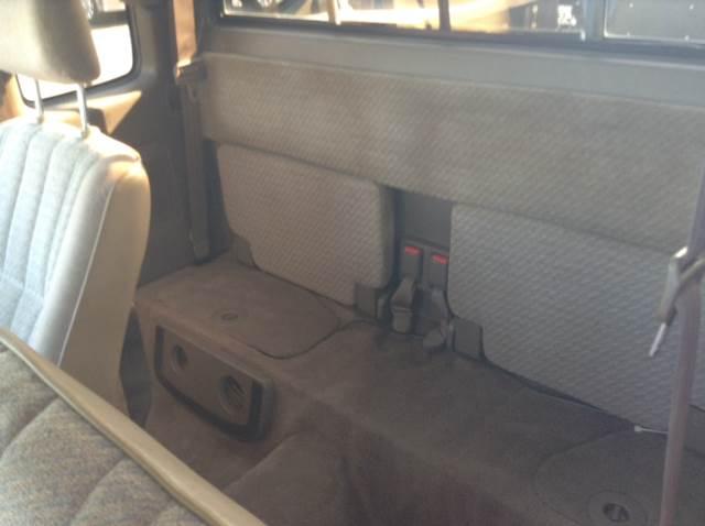 1996 Toyota Tacoma 2dr V6 4WD Extended Cab SB - Hanover PA
