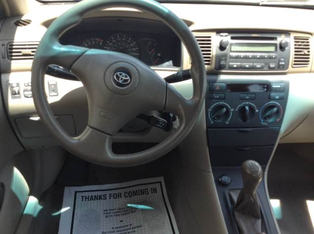 2007 Toyota Corolla CE 4dr Sedan (1.8L I4 5M) - Hanover PA