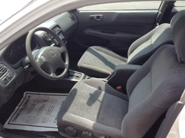 1999 Honda Civic EX 2dr Coupe - Hanover PA
