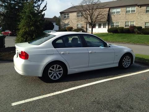 2007 BMW 3 Series for sale in Hanover, PA