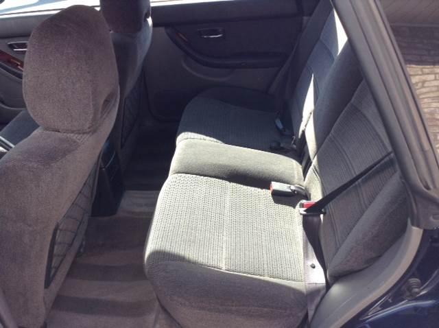 2004 Subaru Outback AWD 4dr Wagon - Hanover PA