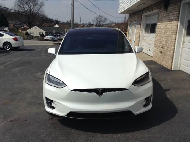 2017 Tesla Model X AWD 75D 4dr SUV - Hanover PA