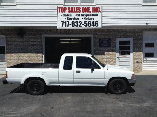 1993 Toyota Pickup 2dr Deluxe V6 Extended Cab SB - Hanover PA