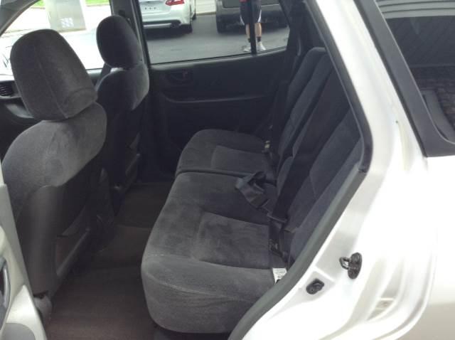 2002 Hyundai Santa Fe AWD GLS 4dr SUV - Hanover PA