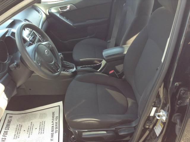 2013 Kia Forte EX 4dr Sedan - Hanover PA