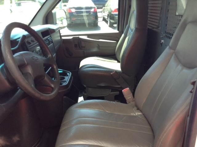 2003 Chevrolet Express Cargo 2500 3dr Van - Hanover PA
