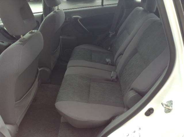 2003 Toyota RAV4 AWD 4dr SUV - Hanover PA