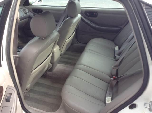 1998 Toyota Avalon XLS 4dr Sedan - Hanover PA