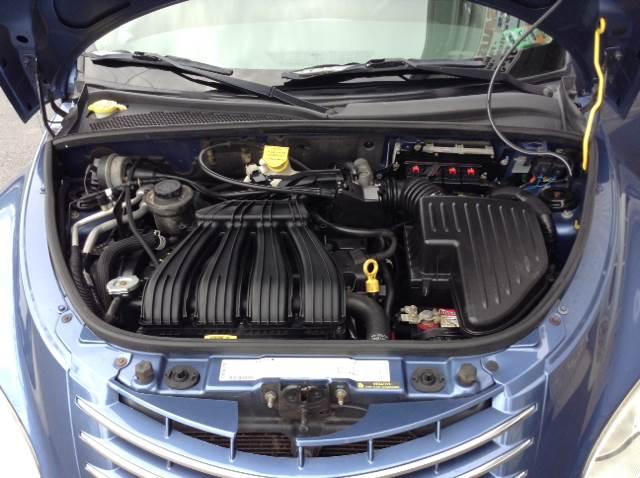2007 Chrysler PT Cruiser Touring 4dr Wagon - Hanover PA