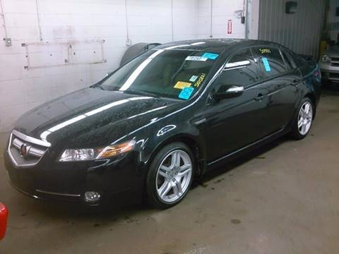 2008 Acura TL for sale in Sterling, VA