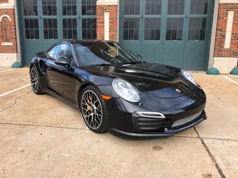 2014 Porsche 911 for sale in Wichita, KS