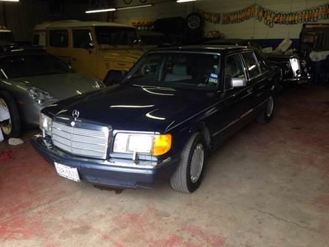 1990 Mercedes-Benz 300-Class for sale in Wichita, KS