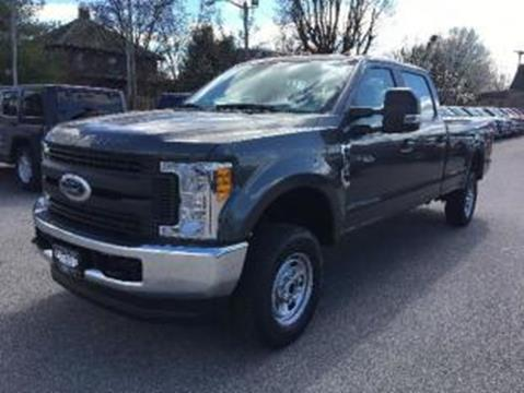 2017 Ford F-350 Super Duty for sale in Salem, IN